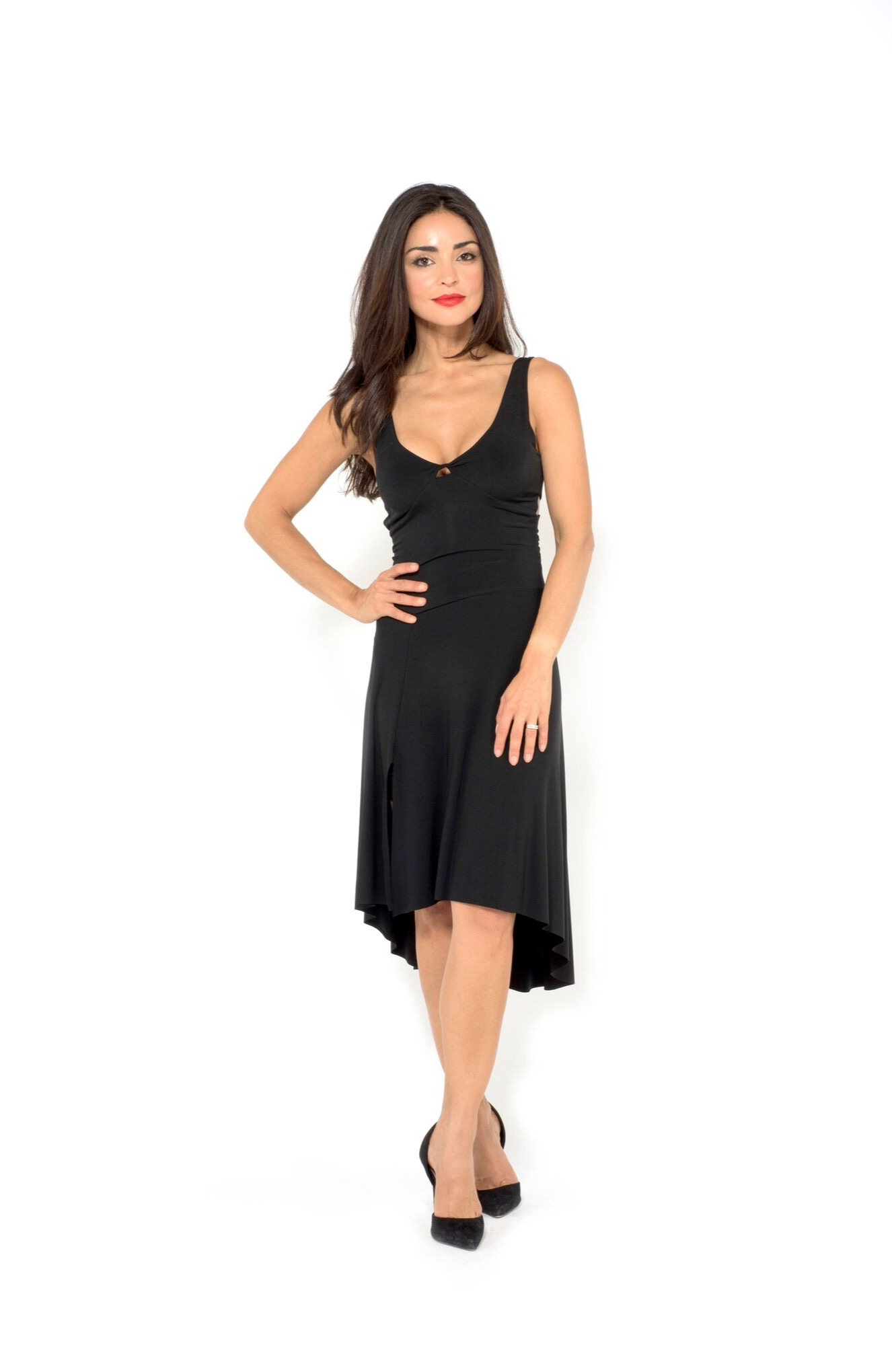 Collection criss cross top dress pictures the fashions of paradise