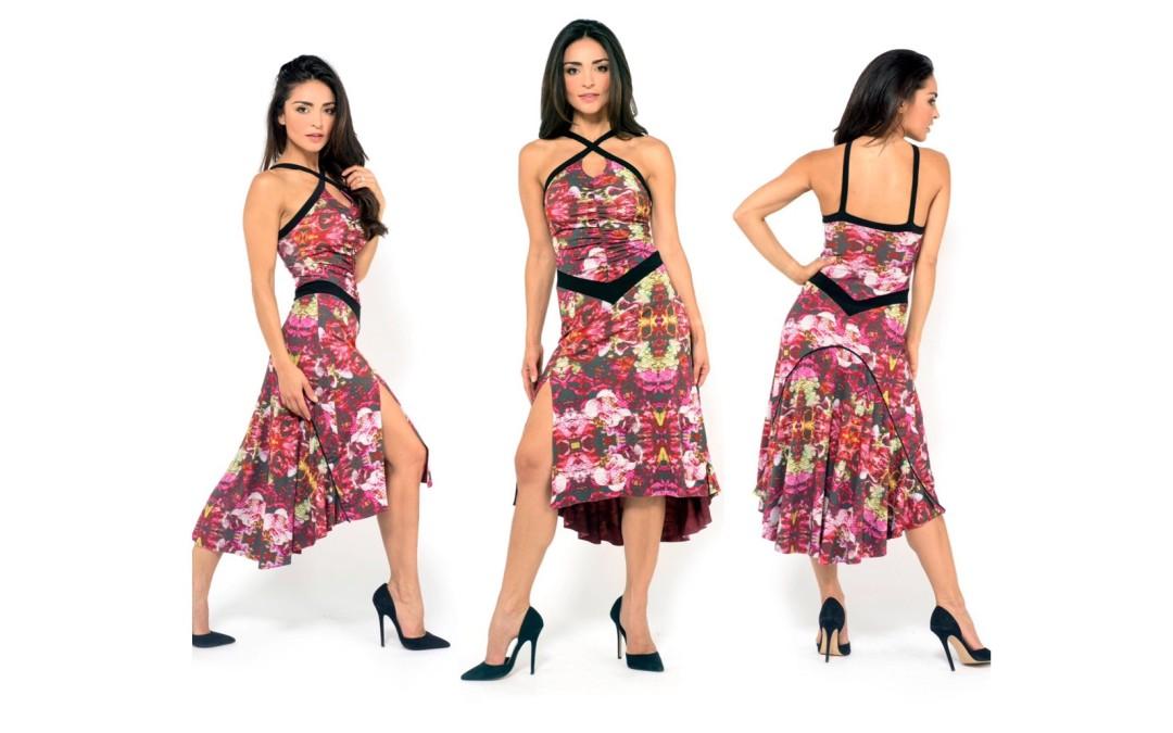 New online: the Panarea dress