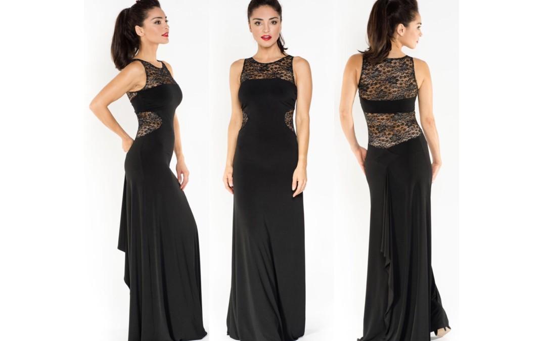 Eveningwear collection soon online!