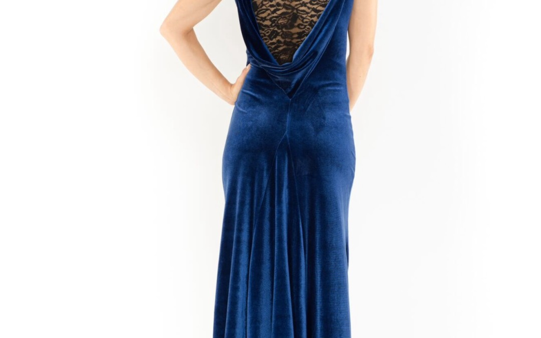 Our Eveningwear collection is now available online