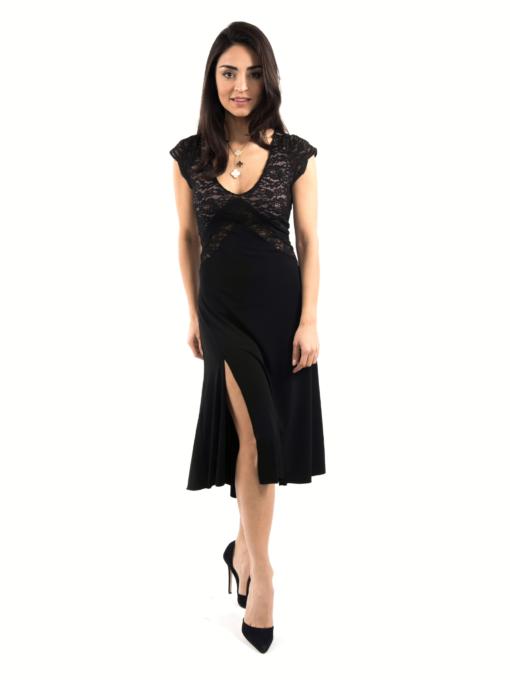 Esquisite Argentine Tango dress