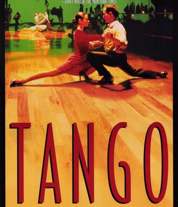 TANGO FILMOGRAPHY
