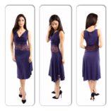 Argentine tango dress clothing