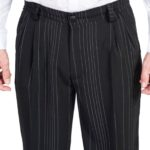 Best Argentine tango trousers made in Italy