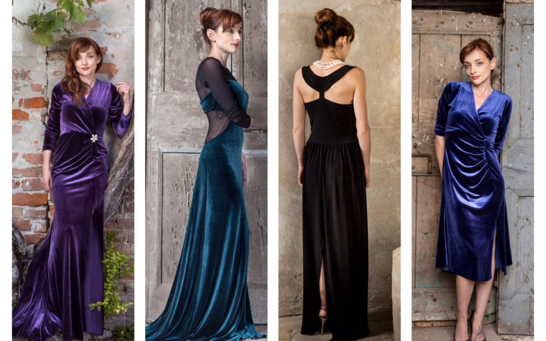 Evening and Tango wear Lookbook A/W16-17