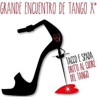 Grande Encuentro de Tango