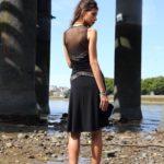 The Twenties Tango dress