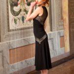 Argentine tango clothing, best tango clothing, tango dress, evening dress twenties
