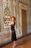 Argentine tango clothing, tango dress, sexy tango dress