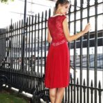 Red Tango dress buy online usa United States