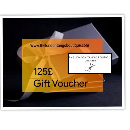 Tango Gift VOucher