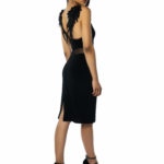 Dark Angel Tango Dress