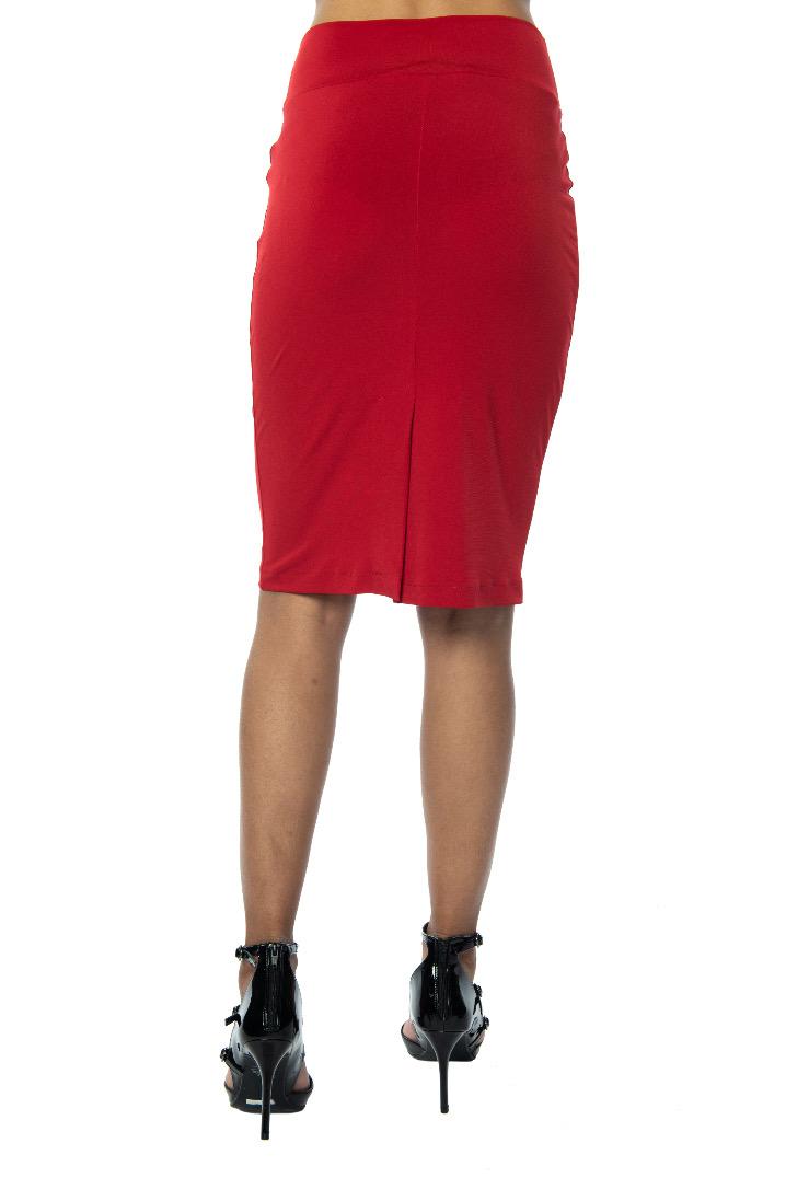 Red Tango Skirt