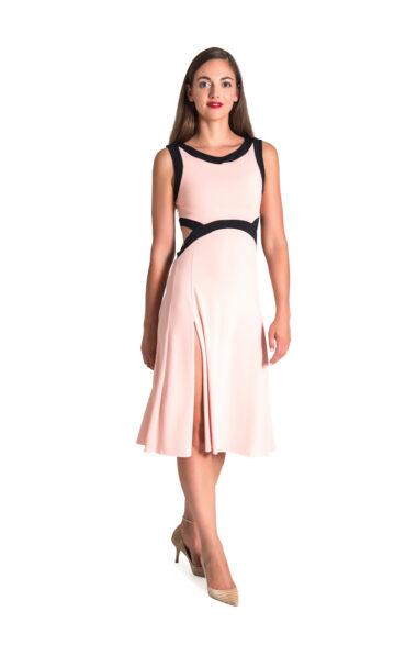 A Capri Tango dress