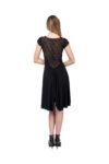 A detailed roma tango dress