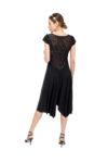 A quality roma tango dress