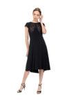 A roma tango dress