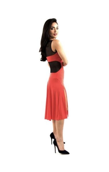 A Cremona Tango dress