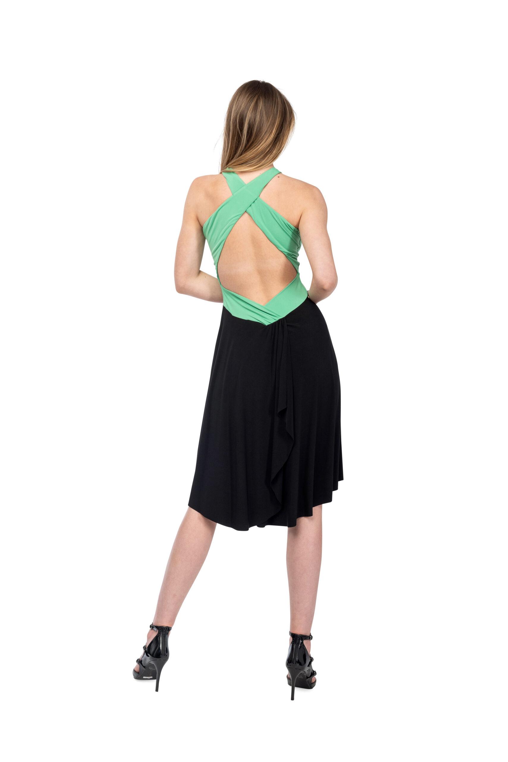 Athens Tango Dress