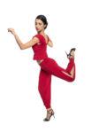 babucha tango pants Woman
