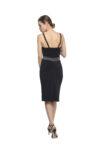 Paris Tango dress