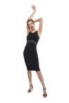 France Paris Tango Dress
