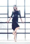 glitter tango dress permformance